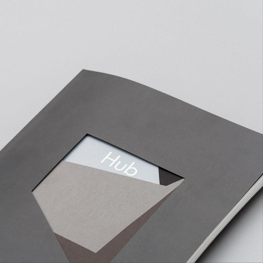 DHub prestige book